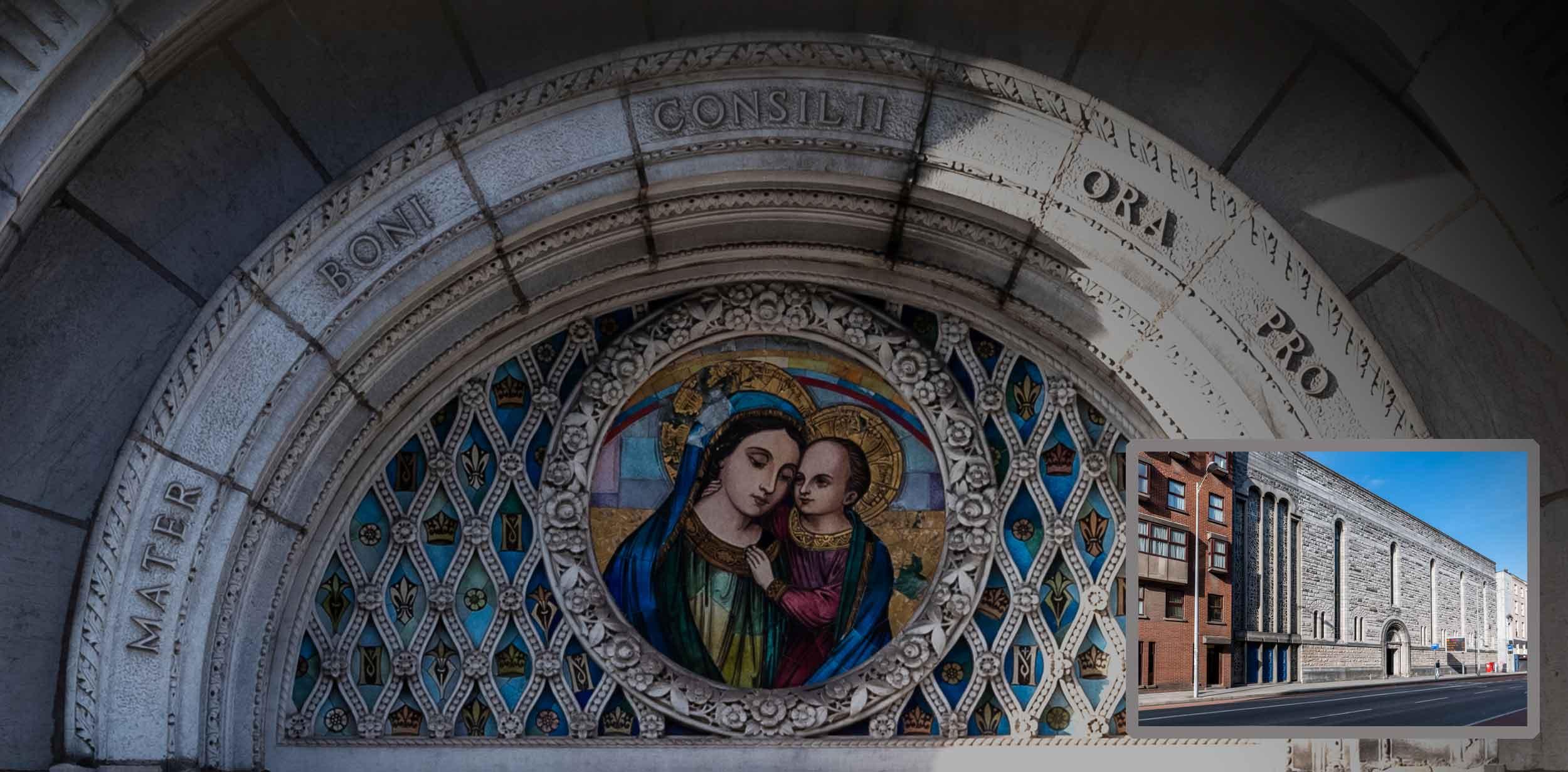 St. Augustine's Church, Cork