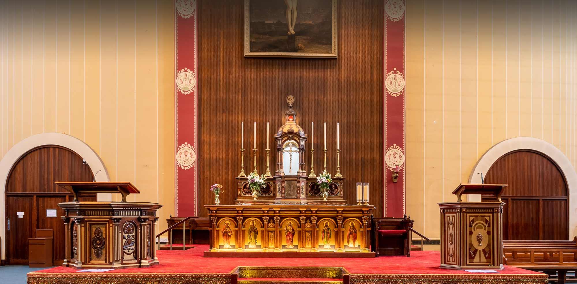 St. Augustine's Cork